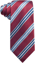 Tasso Elba Men's Corso Striped Classic Tie, Only at Macy's