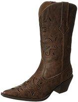 Roper Women's Snippy Glitter Western Boot