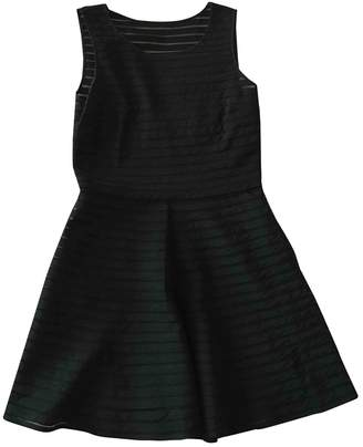 Parker Black Dress for Women