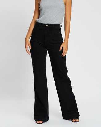 ROLLA'S Sailor Long Jeans