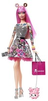 Barbie Collector 10th Anniversary Tokidoki Doll