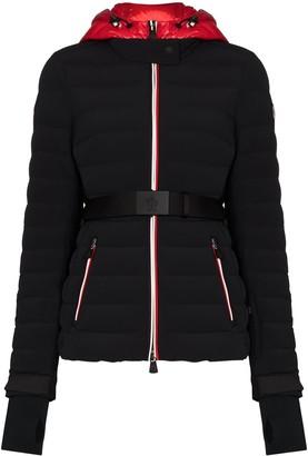MONCLER GRENOBLE Bruche ski puffer jacket