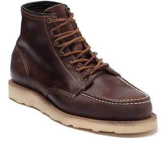 Thorogood Janesville Leather Boot