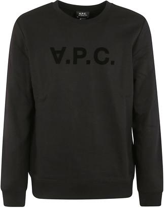 A.P.C. Lzz Sweatshirt
