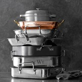 All-Clad Stainless-Steel Roasters with Rack