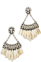 Deepa Gurnani Deepa by Jaliyah Earrings