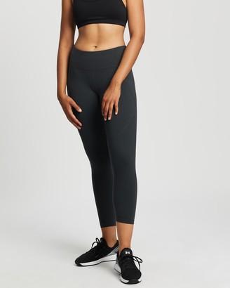 Sweaty Betty Power Workout 7/8 Leggings