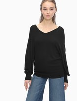 Splendid Harrow Cashblend V Neck Pullover