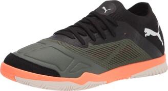 Puma Unisex Futsala Soccer Shoe