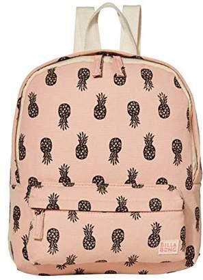 Billabong Kids Mini Mama Backpack (Little Kids/Big Kids) (Pink Haze) Backpack Bags