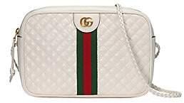 Gucci Women's Small Trapuntata Camera Bag