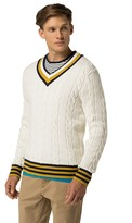 Tommy Hilfiger Cricket Sweater