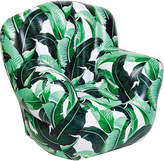 Sunnylife Banana Palm inflatable chair