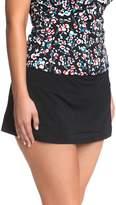 Funkita Still Black Water Skirt