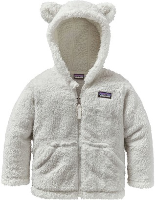 Patagonia Furry Friends Fleece Hooded Jacket - Toddlers'