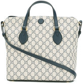 Gucci GG Supreme tote bag - women - Leather/Polyurethane - One Size