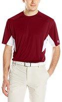 Russell Athletic Men's Dri-Power Color-Block Performance T-Shirt