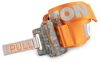 Heron Preston Concrete Jungle KK Tape Belt