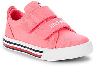 Tommy Hilfiger Baby Girl's Girl's Textured Sneakers
