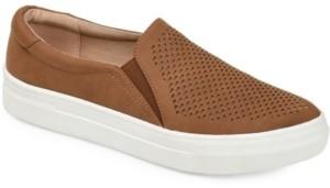 Journee Collection Women's Comfort Faybia Sneaker Women's Shoes