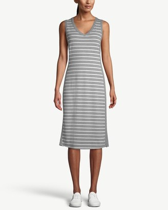Zenergy Sleeveless Midi Dress