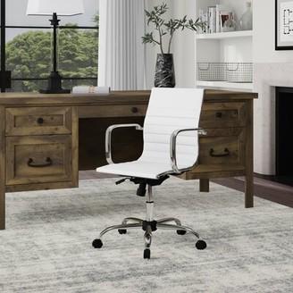 Wrought Studio Flara Conference Chair Wrought Studio