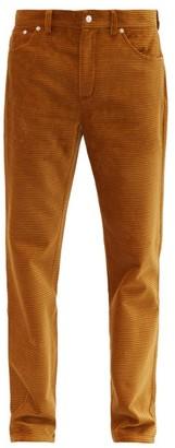 Séfr Sin Cord Jeans - Mens - Beige