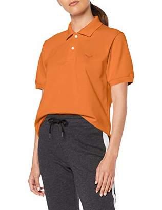 Trigema Women's 527601 Polo Shirt,Medium