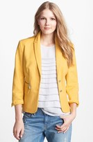 Vince Camuto Two Button Blazer