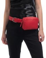 Vince Camuto Self-Color Stud Convertible Belt Bag