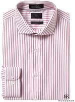 Banana Republic Monogram Grant Slim-Fit Italian Cotton Stripe Shirt