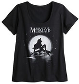 Disney The Little Mermaid Tee for Women - Plus Size