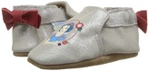 Robeez Disney Baby by Snow White Soft Sole Girls Shoes