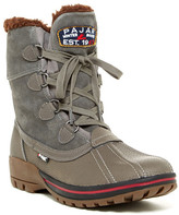 Pajar Banff Polar Fleece Lined Boot
