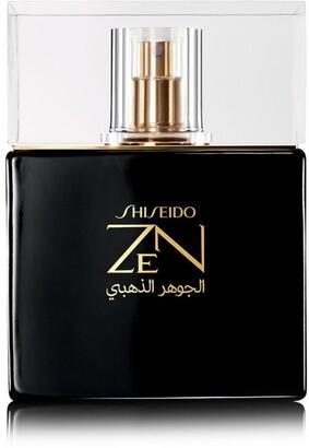 Shiseido Zen Gold Elixir Eau De Parfum