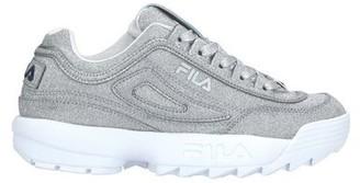 Fila Low-tops & sneakers