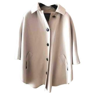 Louis Vuitton Wool Coat for Women