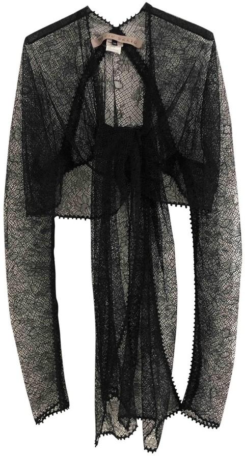 David Szeto Black Knitwear for Women