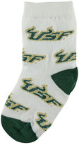 For Bare Feet Toddlers' South Florida Bulls Socks