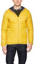 Wrangler Men's Puffer Jacket