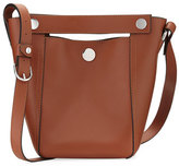 3.1 Phillip Lim Dolly Small Leather Tote Bag, Camel
