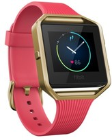 Fitbit 'Blaze' Slim Band Smart Fitness Watch, 40Mm (Special Edition)