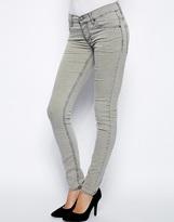 Narrow Jeans