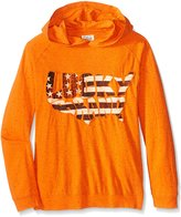 Lucky Brand Little Boys' Premium Hoody