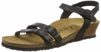 Papillio Birkenstock Women's Lana Ankle Strap Sandals