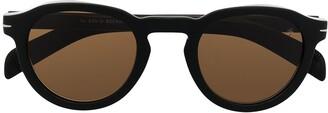 David Beckham 807/70 Unisex Sunglasses