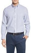 Nordstrom Men's Big & Tall Smartcare Sport Shirt