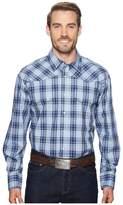 Roper 1524 Vintage Plaid Men's Clothing