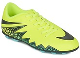 Nike HYPERVENOM PHADE II JUNIOR FIRM-GROUND Yellow