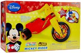 Disney Mickey Rider Big Wheel Ride On